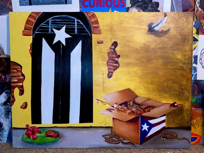 Libertad Del Coqui